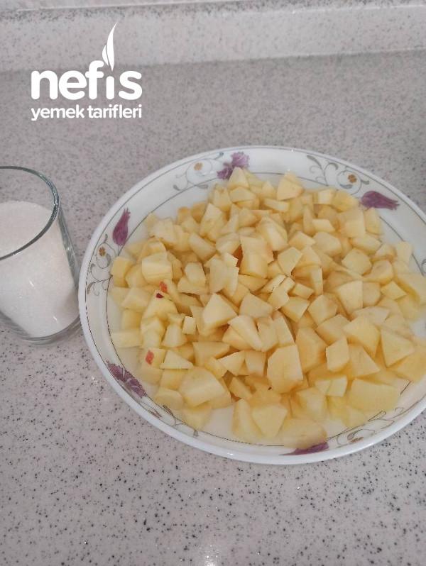 Elmalı Çörek