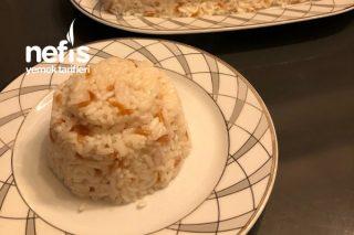 Şehriyeli Pirinç Pilavı (Anne Tarifi)