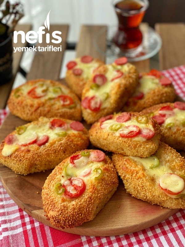 Simit Pide