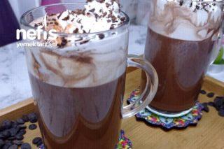 Sıcak Çikolata Hazırlarına Taş Çıkar Tarifi