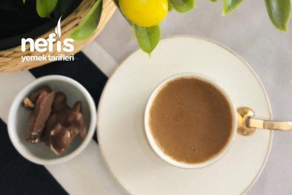 Bol Köpüklü Türk Kahvesi (Püf Noktaları İle)