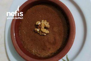 Lokanta Usulü (Balık Yemekleri Nin) Helva Tatlısı Tarifi