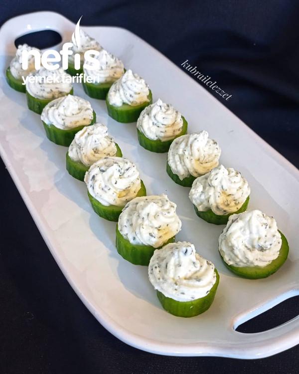 Salatalık Çanağında Haydari