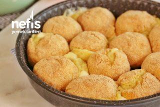 En Kolay Patates Kroket Tarifi (videolu)