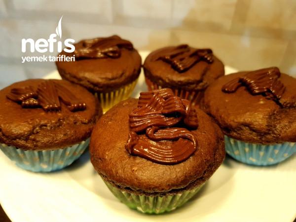 Glutensiz Cupcake