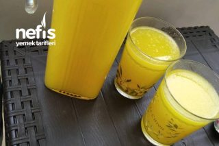 İçmeye Doyamayacağınız Bir Limonata Tarifi