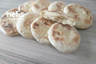 Mayasız Mini Ekmek Tarifi