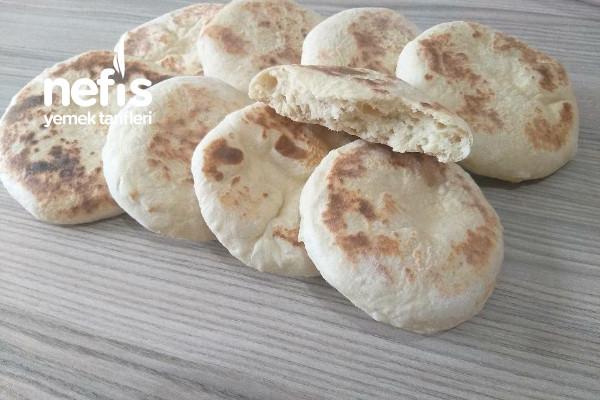 Mayasız Mini Ekmek