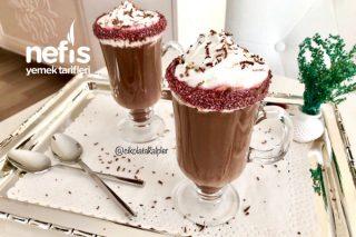 Sıcak Çikolata (Videolu) Tarifi