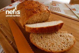 Tam Buğday Ve Buğday Unu İle Ekmek Yapımı Tarifi
