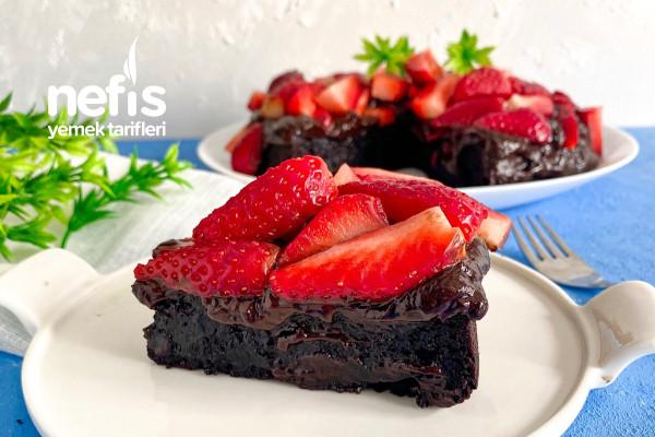 Unsuz Bol Çikolatalı Kek