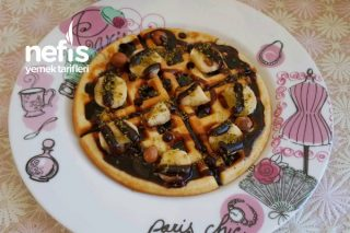 Waffle Keyfi Tarifi