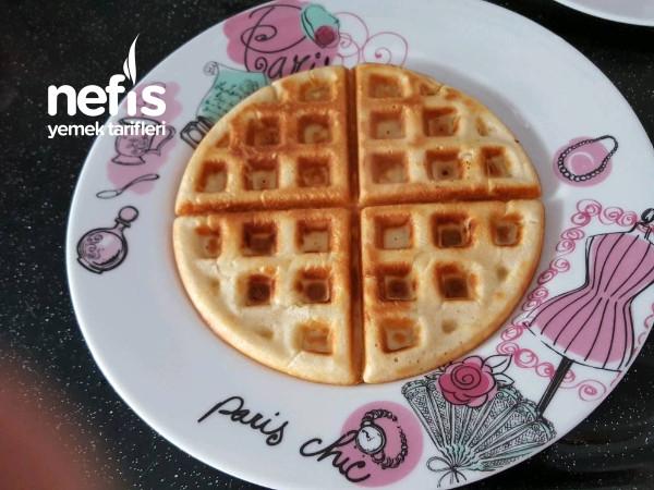 Waffle Keyfi