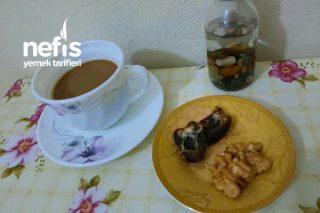 Ara Öğün(124 Kalori) Tarifi