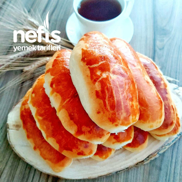 Efsane Sandviç Ekmeği