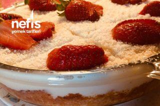 Gelin Pastası ️ Tarifi