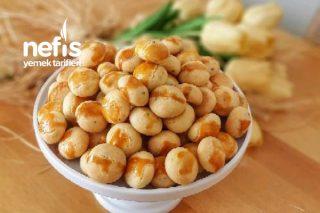 Lezzet Garantili Mini Çörek Otlu Kurabiye Tarifi