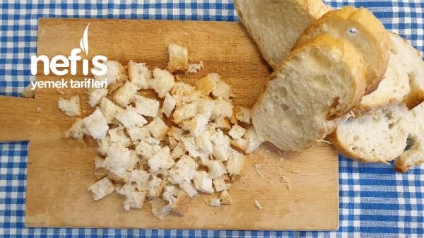 Bayat Ekmekten Kahvaltılık