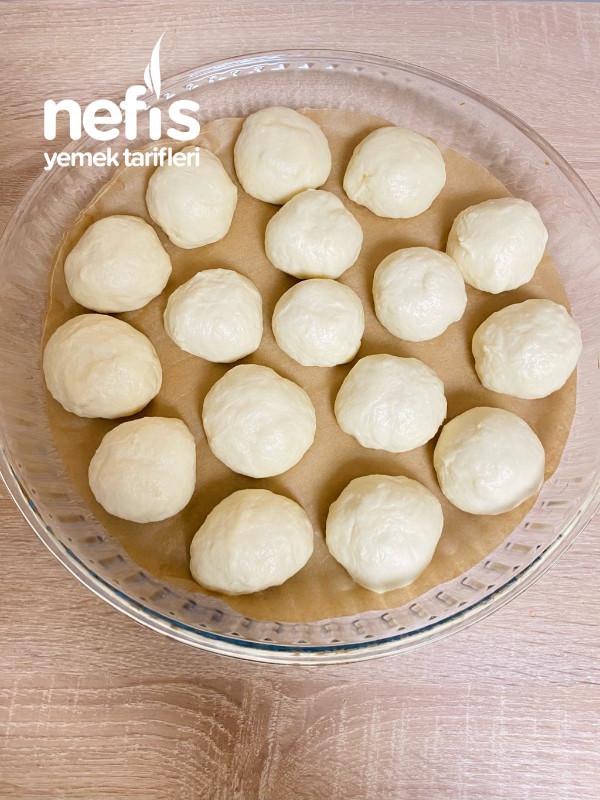 Bublle Berad (Baloncuk Baloncuk Ekmek)