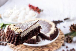 Çok Pratik Cocostar Tart Pasta (Videolu) Tarifi