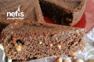 Fındıklı Kek (Hazır Topkek Tadında, Toz Pudingli) Tarifi
