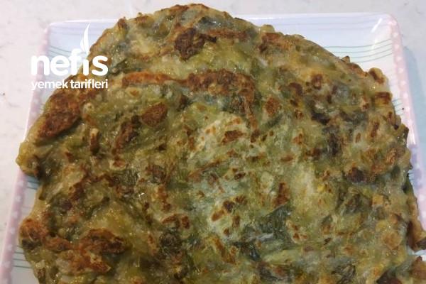 Gartlaç Yemeği Zonguldak Yöresine Ait