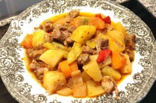 Kavanoz Kebabı Tarifi