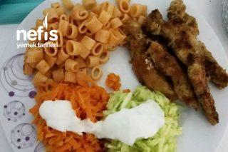 Mekke'nin En Bilindik Yemeği Elebyk Tavuk Tarifi