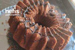 Muhteşem Çikolatalı Kek Tarifi