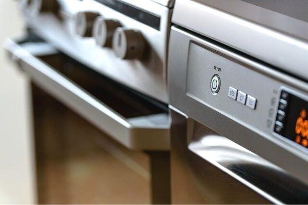 bulaşık makinesi nasıl çalışır