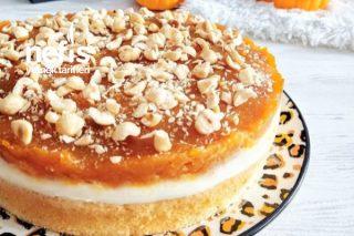 Fındıklı Balkabağı Pastası Tarifi