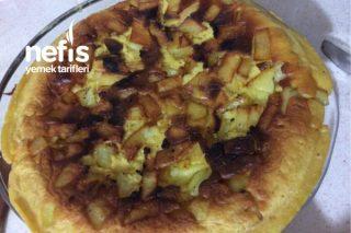 Kahvaltıların Vazgeçilmezi Omlet Tarifi