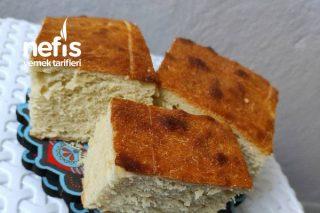 Arnavut Ekmeği (Poğaça) Tarifi