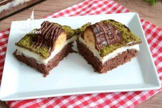 Borcamda Malaga Pasta (Nefis Lezzet) Tarifi