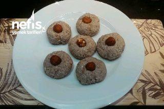 Diyet Muz Lokum (Pişirmeden Şipşak) Tarifi