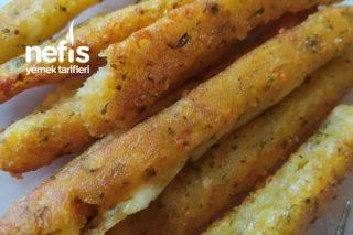 Glutensiz Patatesli Sigara Böreği Tarifi