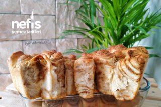 Haşhaşlı Çörek (Efsane Lezzet) Tarifi