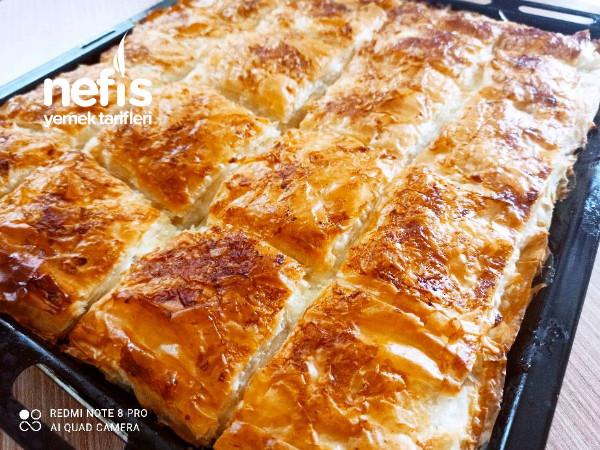 Adana Böreği