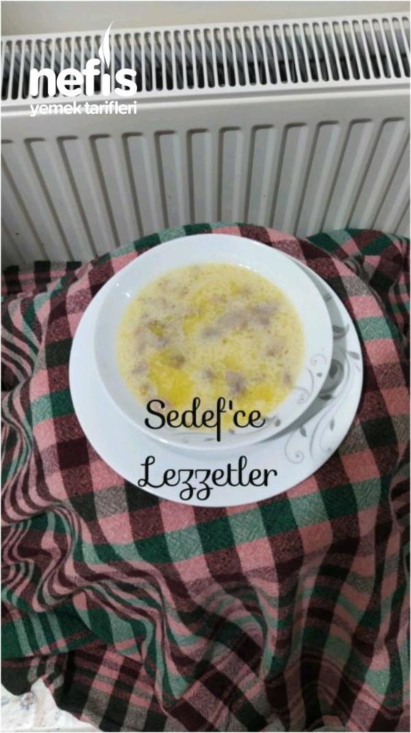 Adı Kelle Paça siz Ona Lokum çorba Diyeceksiniz