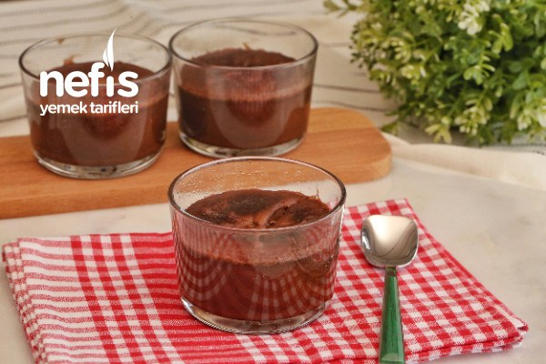 Çikolatalı Sufle Kaç Kalori? Kilo Aldırır Mı? Tarifi