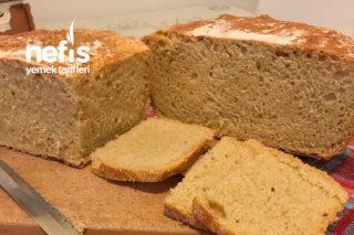 Ekşimaya Ekmek Yapımı Soğuk Mayalama Tekniği Tarifi