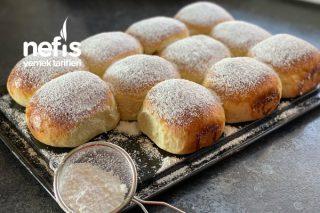 Tatlı Ekmekler Tarifi