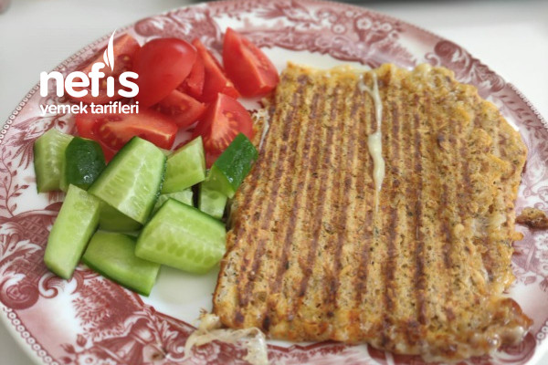 Yulaf Tost