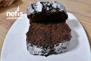 Baton Kalıpta Islak Kek (Başka Tarif Denemeyeceksiniz) Tarifi