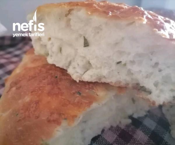Pırasalı Çörek (Çaylar Hazır Mı…..)