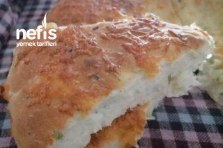 Pırasalı Çörek (Çaylar Hazır Mı ?) Tarifi