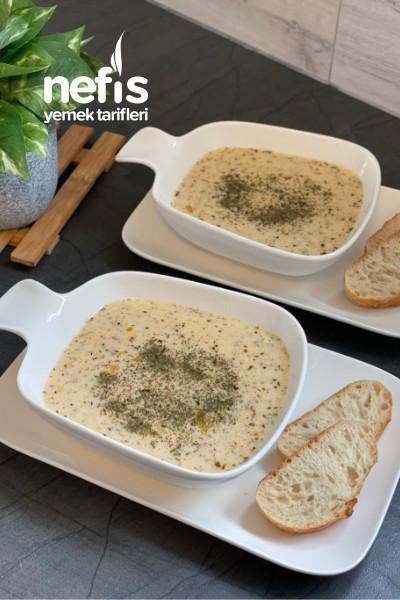 Anadolu Çorbası (Bakliyat Çorbası)