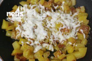 Küp Patates Tarifi