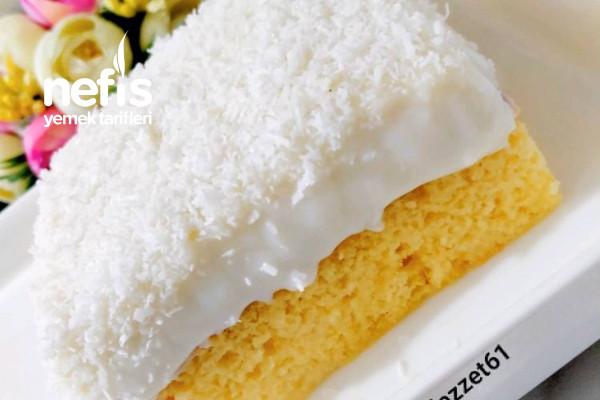 Gelin Pastası (Herkesin Çok Sevip Tekrar Tekrar Denediği Tarifim)