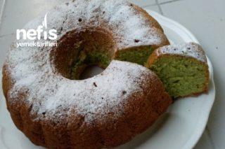 Ispanaklı Kek (Kabarmaktan Çatlayan Yiyen Herkesi De Çatlatan) Tarifi